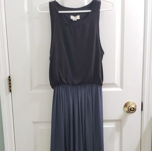NWT LOFT Maxi Midi Sleeveless Dress